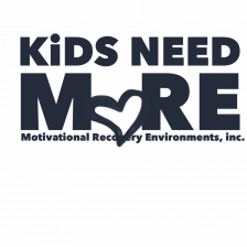Kids Need More Logo